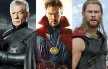 """6 dự án Marvel hứa hẹn đã đời nhưng lại """"chết từ trong trứng"""""""