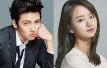 """""""Tình cũ"""" Lee Dong Wook đóng cặp cùng Ji Chang Wook, netizen cảm thán: chắc kiếp trước cứu cả thế giới?"""