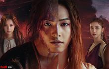 """Niên Sử Kí Arthdal công bố poster phần 2: Song Joong Ki phiên bản """"diễm tình"""" đẹp lấn át bản """"thổ dân"""""""