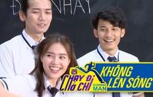 Running Man - Không lên sóng: Trấn Thành phát hiện Lan Ngọc bốc ra mùi lạ
