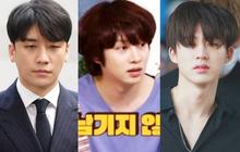"""Tự tin khoe cá tính, """"thánh khẩu nghiệp"""" Heechul tiện mỉa mai luôn cả dàn sao dính bê bối liên hoàn nhà YG?"""
