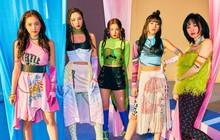 Thứ hạng nhạc số của Red Velvet khi comeback: Khá hơn hit cũ dù khó ngấm tương đương, nhưng có đủ sức vượt TWICE và BLACKPINK?