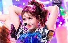 """""""Nhọ"""" như Somi: Lên sân khấu mãi mới được khen nhưng lại mất hết """"spotlight"""" vì lí do này"""