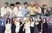 """Những nhóm nhạc bán nhiều album nhất Kpop qua từng thế hệ: """"Gà"""" YG vắng bóng, BTS và TWICE khiến các tiền bối """"ngả mũ nghiêng mình"""""""