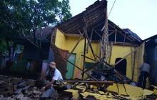 Động đất ở Trung Quốc, hơn 200 người vong, hơn 40.000 hộ dân mất điện