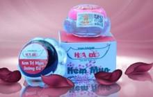 Tràn lan sản phẩm giả nhãn hiệu mỹ phẩm Hoa Đào