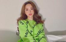 """Hương Giang bất ngờ đăng ảnh đầy ẩn ý, fan dự đoán drama mới tham gia """"chảo lửa"""" Vpop tháng này?"""