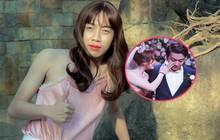 """Không phải xúc động vì lấy được vợ, Cris Phan """"mít ướt"""" trong đám cưới vì... tìm được tủ đầm hợp size, tôn dáng?"""
