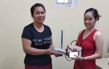 Chị lao công ở Đà Nẵng trả lại 30 triệu đồng nhặt được cho nữ du khách bỏ quên trong nhà vệ sinh