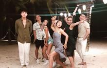 """Thêm một hội bạn thân """"lầy lội"""" của Vbiz: Quy tụ từ Hoa hậu đến ca sĩ, diễn viên đình đám, toàn """"mầm non giải trí"""" đủ khiến khán giả cười lăn lộn"""