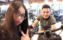 Quang Hải nói lời yêu thương với bạn gái trong ngày sinh nhật: Cảm ơn em vì đã cùng anh vượt qua mọi khó khăn