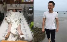 """Thai phụ bị chồng nhẫn tâm đẩy xuống vách núi nhưng mẹ chồng còn trách móc: """"Cô vẫn chưa chết, báo cảnh sát làm gì?"""""""