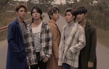 Hậu chia tay Toki Thành Thỏ, Uni5 trở lại với đội hình mới trong MV gửi người yêu cũ