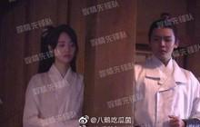 """Nóng phỏng tay loạt ảnh """"Tân Thiện Nữ U Hồn"""": Trịnh Sảng - Hầu Minh Hạo đồng loạt """"cosplay"""" bác sĩ?"""