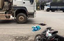 Hà Nội: Nam sinh gặp tai nạn khi đang trên đường trở về sau buổi sáng thi Văn THPT Quốc gia