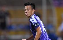 """Văn Quyết gia nhập """"CLB 100"""" trong ngày Hà Nội FC tạo nên lịch sử ở đấu trường châu lục"""