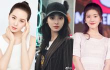 """3 diễn viên """"lạ đời"""" nhất làng phim Hoa Ngữ: Làm mỹ nhân cổ trang đẹp """"nhức nách"""" nhưng cứ đóng phim hiện đại nhìn như """"osin"""""""