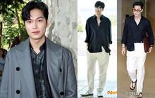 Nghịch lý trai đẹp: Lee Min Ho và Park Seo Joon mix đồ giống đến 90% nhưng người được khen lên mây, người bị dìm tận đáy
