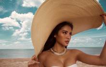 """Phương Trinh Jolie """"thiêu đốt mọi ánh nhìn"""" với bộ ảnh bikini trong MV """"Yêu đi 2"""""""