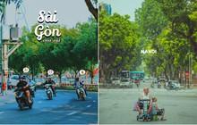Việt Nam là đại diện châu Á duy nhất lọt top 9 quốc gia tuyệt đẹp để đi du lịch bằng xe máy