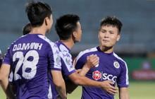 HLV Ceres Negros chỉ ra cầu thủ Hà Nội FC có thể thi đấu được châu Âu, không có Văn Hậu
