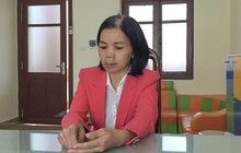 Vụ nữ sinh giao gà bị sát hại ở Điện Biên: Vợ đối tượng Bùi Văn Công hết thời hạn tạm giam, bị cấm đi khỏi nơi cư trú