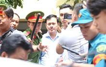 Tòa trả hồ sơ, yêu cầu điều tra bổ sung vụ ông Nguyễn Hữu Linh nghi dâm ô bé gái trong thang máy