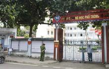 Mang điện thoại vào phòng thi, 2 thí sinh ở Nghệ An và Sơn La bị đình chỉ
