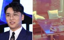 Seungri từng môi giới mại dâm lộ liễu nhờ vào show thực tế nhà YG