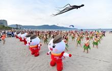 """Lễ hội diễu hành """"Summer Parade"""" độc đáo khuấy động Đà thành"""