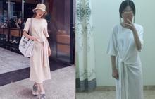"""Váy mẫu sang chảnh ngút ngàn, cô gái bỏ 430k order về thì nhận được """"giẻ lau"""": Dân mạng vào cuộc điều tra lộ ra nguyên nhân thế này!"""