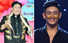 """Trai đẹp hôn Mon 2K """"ngấu nghiến"""" trên show hẹn hò: Từng nặng 120kg, 4 tháng giảm được 40kg"""