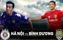Chưa từng có trong lịch sử: Hai CLB của Việt Nam hẹn nhau tại chung kết khu vực Đông Nam Á AFC Cup 2019.
