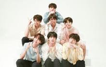 Phá vỡ kỉ lục tồn tại suốt 24 năm tại Hàn Quốc, BTS chính thức được ghi danh vào sách kỉ lục Guinness thế giới