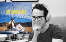 Khắc Hưng tiết lộ luôn thể loại nhạc ca khúc mới của Sơn Tùng M-TP trong clip reaction có tâm nhất hệ mặt trời