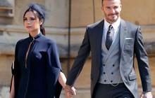 """Mặc tin đồn ly dị đến """"vụng trộm"""", Beckham vẫn khiến cả thế giới ghen tỵ vì ưu ái vợ cử chỉ đặc biệt này suốt 20 năm"""