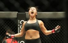 Nữ võ sĩ gốc Việt Bi Nguyễn tái xuất tại giải MMA lớn nhất châu Á, chạm trán đối thủ cực mạnh