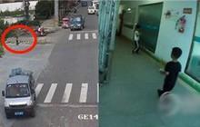 Bắt gặp bé trai 4 tuổi đi lang thang trên đường, cảnh sát hỏi ra mới biết câu chuyện rất đáng khen