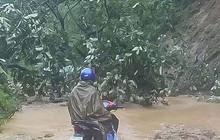 Mưa lũ gây thiệt hại lớn ở Điện Biên, 1 người bị sét đánh tử vong