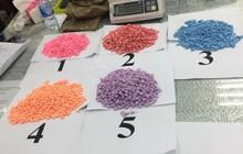 Hơn 14kg ma túy núp bóng quà biếu gửi qua đường chuyển phát nhanh về Sài Gòn