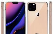 """iPhone XI """"lộ hàng"""" ảnh leak sắc nét nhất: Tràn trề thất vọng với ai đang mòn mỏi chờ đợi"""