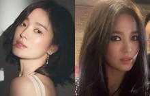 """Khuôn mặt """"cân"""" đủ kiểu makeup là Song Hye Kyo: sương sương cũng đẹp mà sắc nét lại càng xuất sắc"""