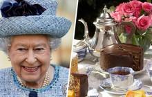 Sở thích của người hoàng gia: có một món bánh mà nữ hoàng Elizabeth không thể… sống thiếu