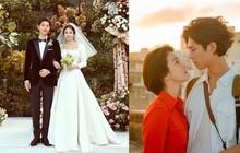 Li hôn từ phim ra tới đời thực, Song Hye Kyo chứng minh phim vận vào đời là có thật!