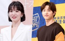 Trước khi chính thức đệ đơn li hôn, Song Hye Kyo và Song Joong Ki từng nói về li dị như thế nào?