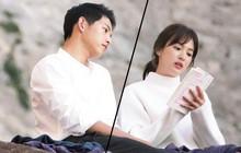 Ai cưới xong cũng có thể bị bất ổn định cảm xúc như Song Joong Ki, bởi các nhà tâm lý học đã chứng minh điều này