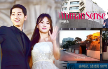 Tòa án lên tiếng: Song Joong Ki và Song Hye Kyo chia khối tài sản hơn 2.000 tỉ thế nào sau ly hôn?