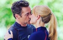 """Chẳng cần hẹn ước """"mãi mãi"""" mà 4 đôi này vẫn bên nhau trọn đời ở vũ trụ điện ảnh Marvel"""
