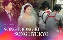 Cuộc sống màu hồng đến lụi tim trong 2 năm kết hôn nhưng khi nhìn lại chỉ thấy xót xa và nuối tiếc của Song Song