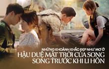 """Từng sống chết có nhau trong """"Hậu Duệ Mặt Trời"""", nay Song Hye Kyo - Song Joong Ki đã thành """"người dưng ngược lối"""""""